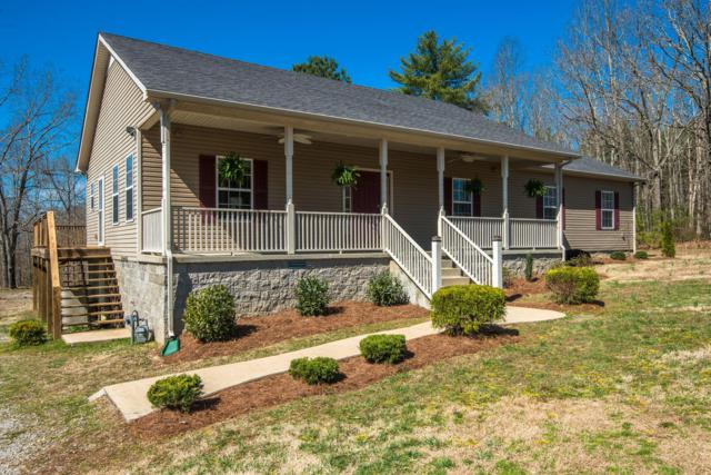2687 Grays Bend Rd, Centerville, TN 37033 (MLS #2022421) :: The Easling Team at Keller Williams Realty