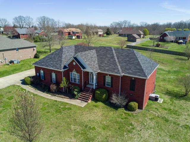 78 Eastridge Road, Fayetteville, TN 37334 (MLS #2022423) :: Hannah Price Team