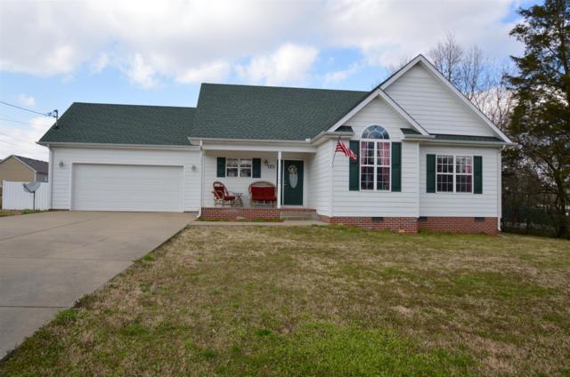 125 Saddle Creek Cir, Dickson, TN 37055 (MLS #2022425) :: Fridrich & Clark Realty, LLC