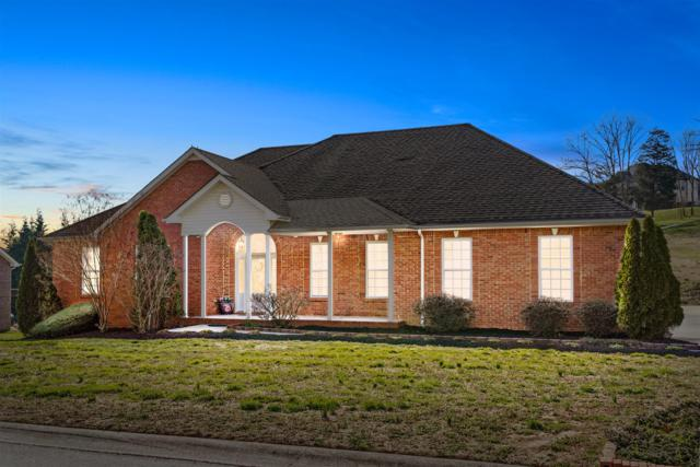 2011 Mossy Oak Cir, Clarksville, TN 37043 (MLS #2022439) :: Clarksville Real Estate Inc