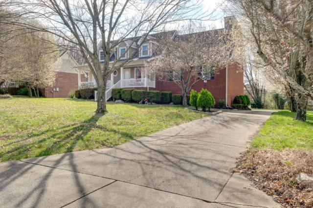 215 Shady Ln, White House, TN 37188 (MLS #2022441) :: RE/MAX Choice Properties