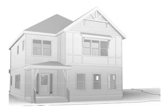 2403 Meharry Blvd, Nashville, TN 37208 (MLS #2022447) :: Ashley Claire Real Estate - Benchmark Realty
