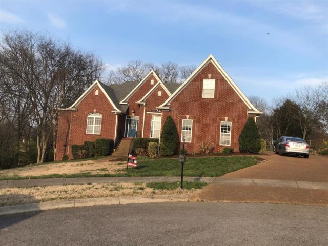 133 Buckhaven Dr, Hendersonville, TN 37075 (MLS #2022448) :: RE/MAX Choice Properties
