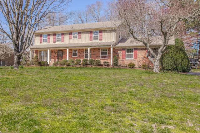 103 Victoria Ct, Franklin, TN 37067 (MLS #2022461) :: The Milam Group at Fridrich & Clark Realty