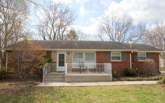 1211 W Northfield Blvd, Murfreesboro, TN 37129 (MLS #2022463) :: DeSelms Real Estate