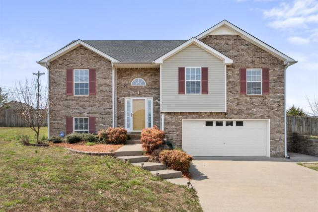3490 Torrington Ln, Clarksville, TN 37042 (MLS #2022471) :: DeSelms Real Estate