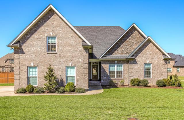 1120 Lila Dr, Murfreesboro, TN 37128 (MLS #2022483) :: Clarksville Real Estate Inc