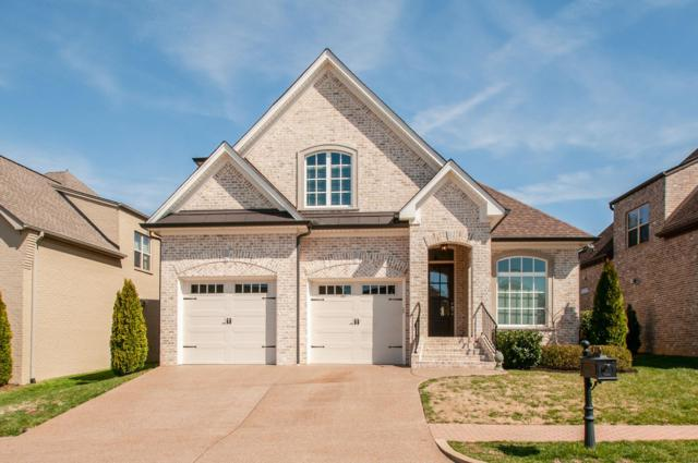 1033 Jarman Ln, Gallatin, TN 37066 (MLS #2022485) :: RE/MAX Homes And Estates
