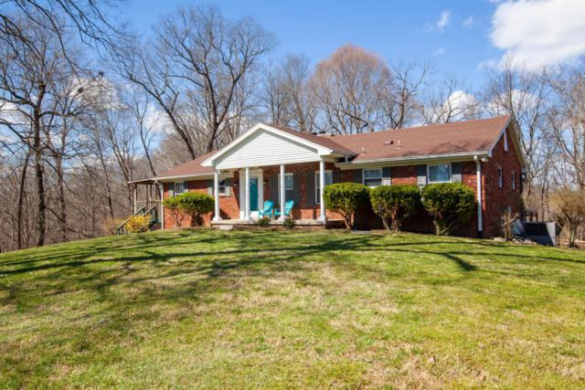 6120 Lickton Pike, Goodlettsville, TN 37072 (MLS #2022486) :: RE/MAX Homes And Estates