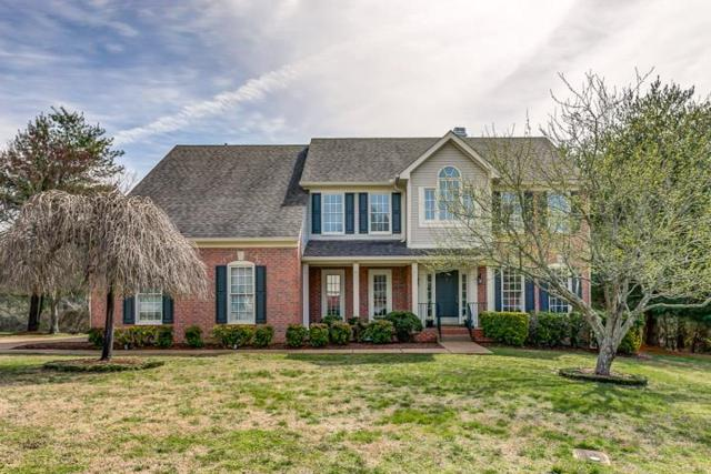 609 Youngblood Ct, Franklin, TN 37067 (MLS #2022492) :: Ashley Claire Real Estate - Benchmark Realty