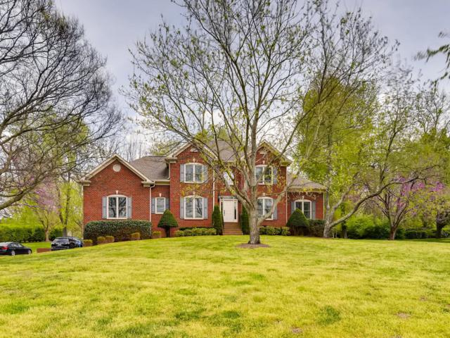1510 Knox Valley Dr, Brentwood, TN 37027 (MLS #2022494) :: CityLiving Group