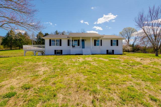 242 Temperance Hall Hwy, Alexandria, TN 37012 (MLS #2022495) :: Ashley Claire Real Estate - Benchmark Realty