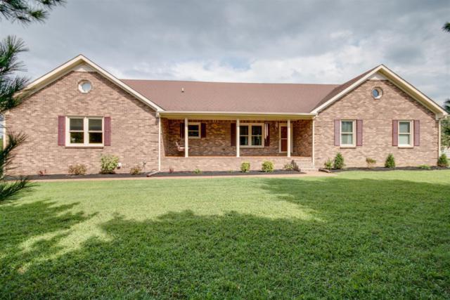 927 Deer Run Rd, Murfreesboro, TN 37128 (MLS #2022496) :: Ashley Claire Real Estate - Benchmark Realty