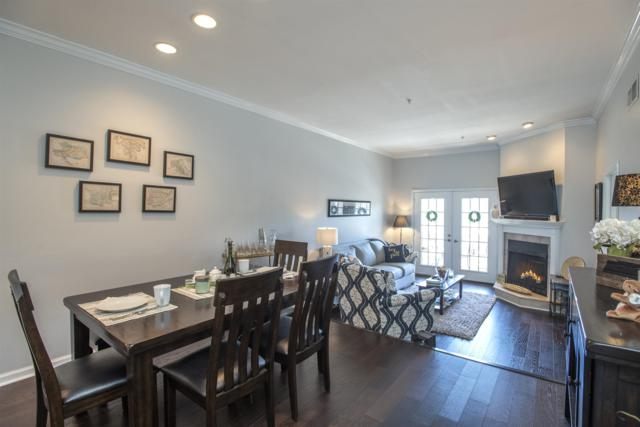 136 W End Pl, Nashville, TN 37205 (MLS #2022502) :: Berkshire Hathaway HomeServices Woodmont Realty