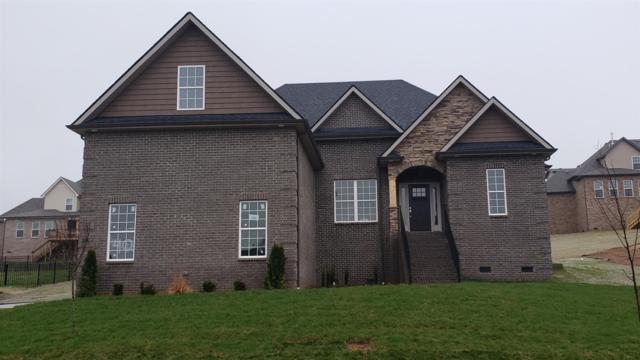 316 Jade Creek Hollow(Lot 40), Nolensville, TN 37135 (MLS #2022513) :: REMAX Elite