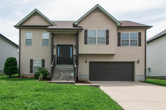 686 Fox Trail Ct, Clarksville, TN 37040 (MLS #2022515) :: RE/MAX Choice Properties