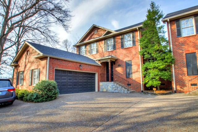 2004 Lombardy Ave, Nashville, TN 37215 (MLS #2022524) :: Central Real Estate Partners