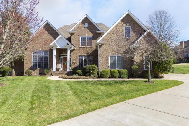 405 Glen Cove Dr, Clarksville, TN 37043 (MLS #RTC2022525) :: Nashville on the Move