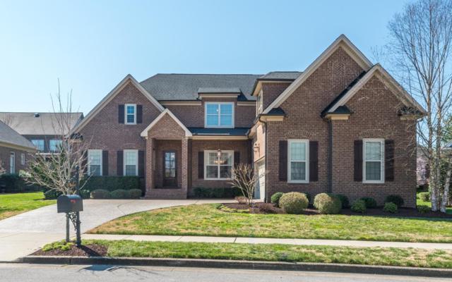 417 Misty Ct, Franklin, TN 37064 (MLS #2022536) :: Stormberg Real Estate Group