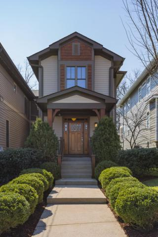 1015 B West Grove Ave, Nashville, TN 37203 (MLS #2022539) :: Central Real Estate Partners