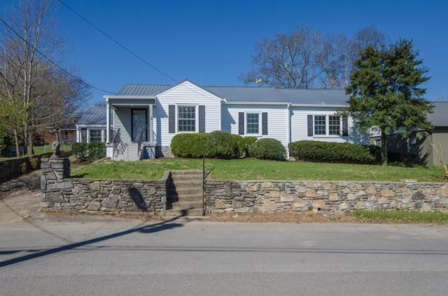 813 W End Cir, Franklin, TN 37064 (MLS #2022549) :: Stormberg Real Estate Group