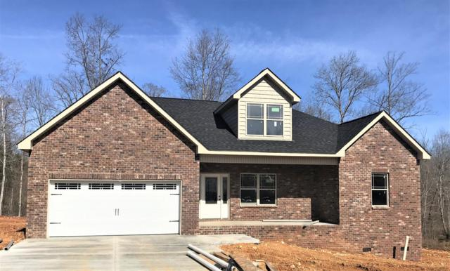 36 Hemlock Circle, Burns, TN 37029 (MLS #2022552) :: CityLiving Group