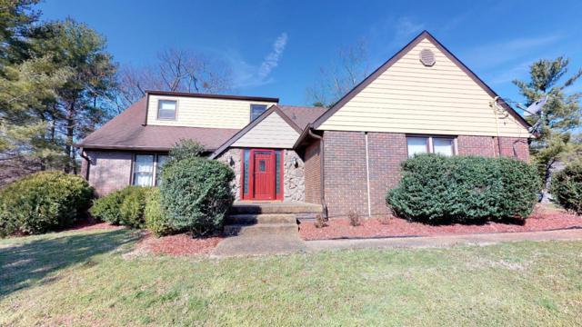 5007 Regent Dr, Brentwood, TN 37027 (MLS #2022569) :: Fridrich & Clark Realty, LLC