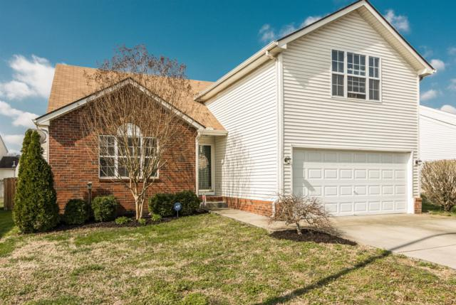 130 Sumner Meadows Ln, Hendersonville, TN 37075 (MLS #2022579) :: RE/MAX Choice Properties