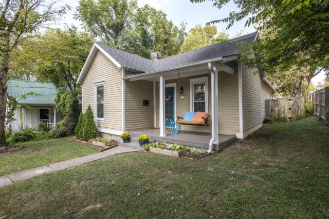 1513 Long Ave, Nashville, TN 37206 (MLS #2022581) :: Fridrich & Clark Realty, LLC
