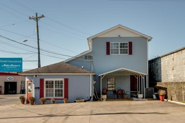 426 N 2nd, Pulaski, TN 38478 (MLS #2022590) :: RE/MAX Choice Properties