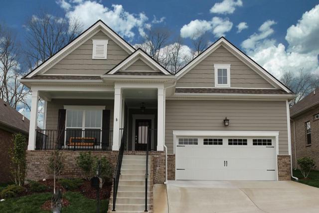 3313 Balfron Dr, Nolensville, TN 37135 (MLS #2022596) :: RE/MAX Choice Properties