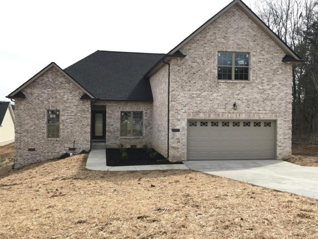 5309 Patience Dr, Smyrna, TN 37167 (MLS #2022597) :: DeSelms Real Estate