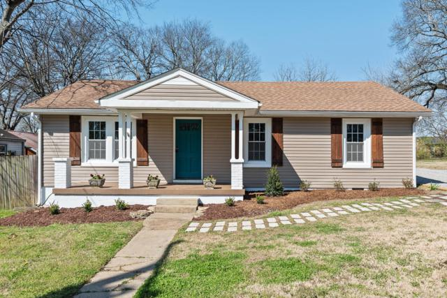 2616 Woodyhill Dr, Nashville, TN 37207 (MLS #2022613) :: RE/MAX Choice Properties