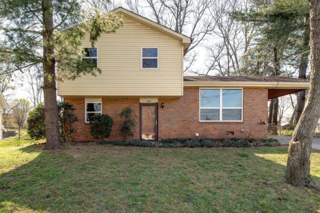 6006 Cortez Ct, Hermitage, TN 37076 (MLS #2022621) :: RE/MAX Choice Properties