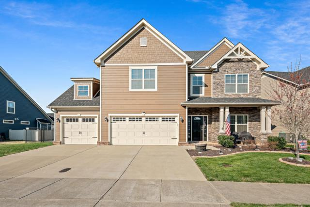 4418 Maximillion Cir, Murfreesboro, TN 37128 (MLS #2022627) :: REMAX Elite