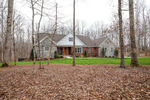 5751 Pinewood Rd, Franklin, TN 37064 (MLS #2022628) :: Stormberg Real Estate Group