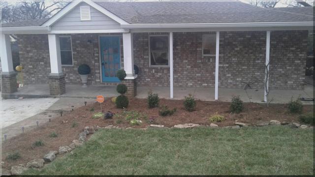 1238 North Avondale Circle, Nashville, TN 37207 (MLS #2022640) :: REMAX Elite