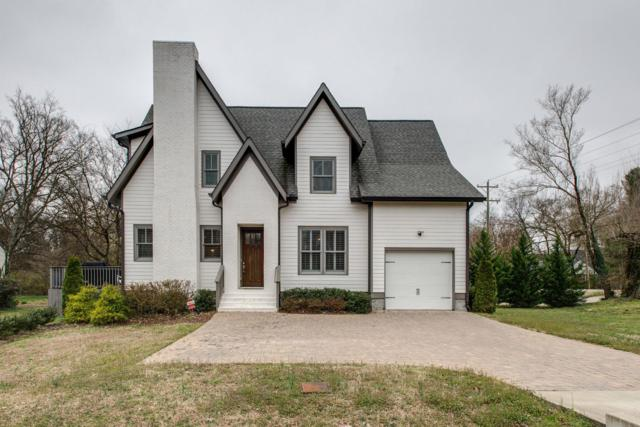 970 Graybar Ln, Nashville, TN 37204 (MLS #2022648) :: FYKES Realty Group