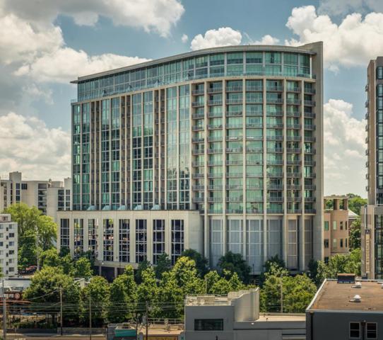 1920 Adelicia St Apt 307, Nashville, TN 37212 (MLS #2022649) :: RE/MAX Homes And Estates
