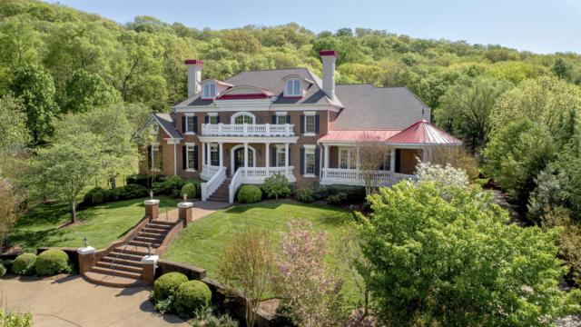 132 Woodward Hills Pl, Brentwood, TN 37027 (MLS #2022658) :: Stormberg Real Estate Group
