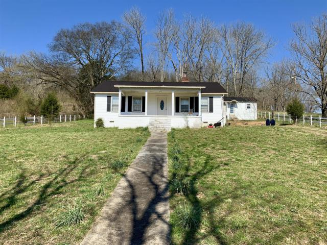 83 Turkey Creek Hwy, Carthage, TN 37030 (MLS #2022659) :: Team Wilson Real Estate Partners