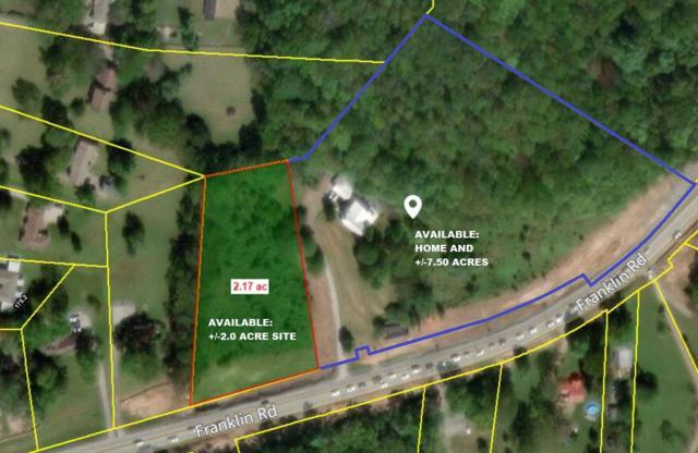 1531 Franklin Rd, Brentwood, TN 37027 (MLS #2022665) :: Fridrich & Clark Realty, LLC
