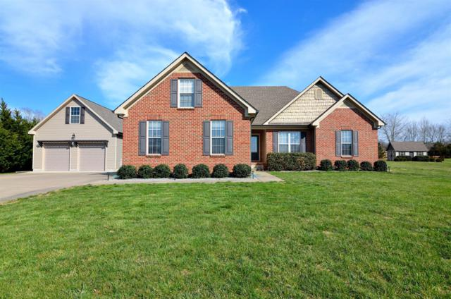 4012 Legacy Dr, Clarksville, TN 37043 (MLS #2022674) :: RE/MAX Homes And Estates