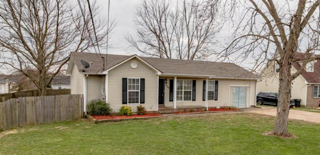 214 Golden Pond Ave, Oak Grove, KY 42262 (MLS #2022690) :: Hannah Price Team