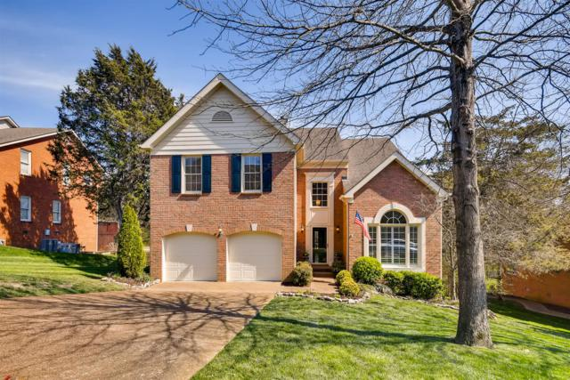 1020 Wyndham Hill Ln, Franklin, TN 37069 (MLS #2022694) :: Nashville on the Move