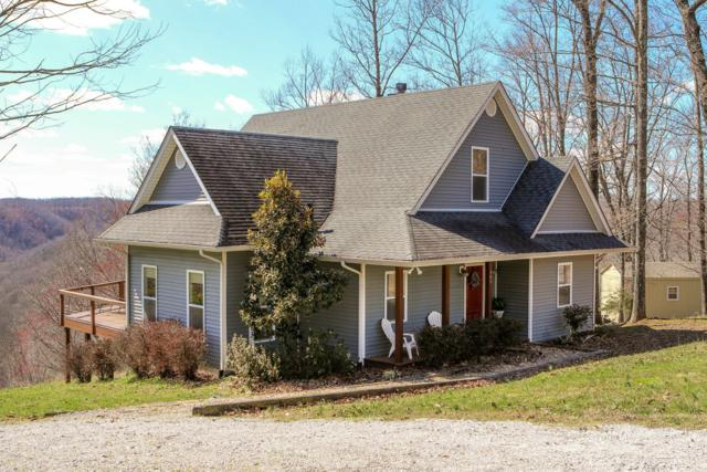 401 Oak Dr, Smithville, TN 37166 (MLS #2022709) :: Maples Realty and Auction Co.