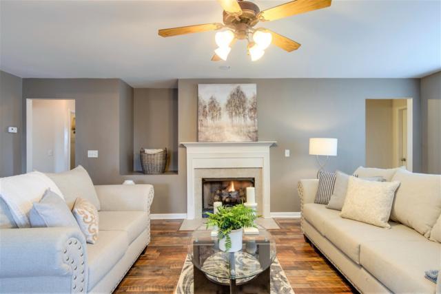 144 Stillwater Trail, Hendersonville, TN 37075 (MLS #2022713) :: RE/MAX Choice Properties