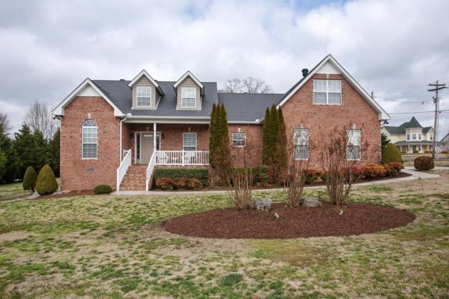 115 Wagners Way, White Bluff, TN 37187 (MLS #2022745) :: Fridrich & Clark Realty, LLC