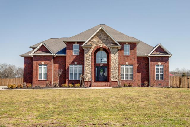 1829 Lewisburg Pike, Franklin, TN 37064 (MLS #2022755) :: Stormberg Real Estate Group