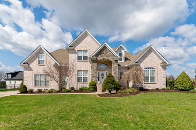5427 Sherrington Rd, Murfreesboro, TN 37128 (MLS #2022756) :: Nashville's Home Hunters